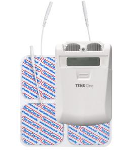 TensCare TENS ONE Zweikanaliges TENS Schmerzlinderungsgerät