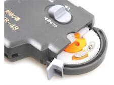 Crochet de pêche automatique électrique niveau ligne machine pour leurre indispensable gear / pochette