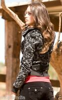 CHAQUETA MUJER STIX CASUAL Talla M (36/38) Women's Jacket GIACCA DONNA Veste