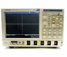 Tektronix MSO71254C 4+16-CH, DIGITAL, 12.5GHz Mixed Signal Oscilloscope