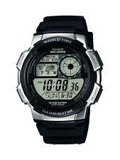 Stainless Steel Case Sport Matte Wristwatches