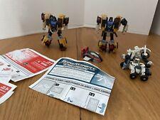 transformers lot Unicron Trilogy