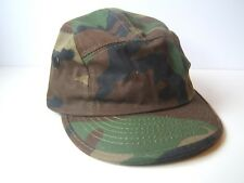 Parklands Canada Camo Military Street Cap Hot Weather Camouflage Strapback Hat