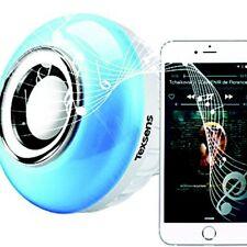 Bluetooth Remote Control Mini Smart Audio Speaker LED Bulb