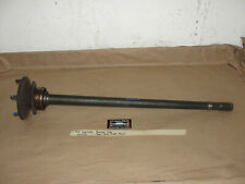 OEM 64 Cadillac Deville POSI RIGHT PASSENGER SIDE REAR AXLE SHAFT