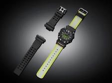 Casio G-Shock Box Set GA900E-1A3 Black/Reflective Yellow Analog-Digital 2020