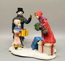 Holiday Gifts Porcelain Figurine