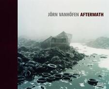 """Bildband """"Aftermath"""" von Jörn Vanhöfen (Hatje&Cantz, 2011, Gebunden)"""