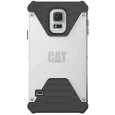 CAT ACTIVE RUGGED CASE FOR THE SAMSUNG GALAXY S5 HARD TOUGH PHONE COVER - NEW