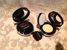 2x Philosophy Divine Cream-to-Satin Foundation,SPF 25-Shade Light,Mirror Compact