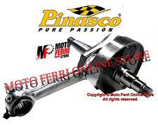 MF0321 - ALBERO MOTORE PINASCO CORSA 51 APE 50 A 125 130 135 ANTICIPATO CONO 20
