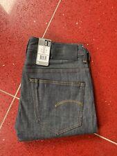 G star jeans W34 L32 BNWT Mens Slim fit