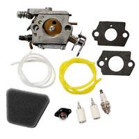 Carburetor Set Fit Poulan Chainsaw 1950 2050 2150 2375 Walbro WT 891 545081885