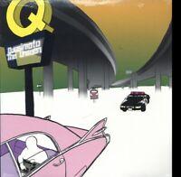 Quasimoto - The Unseen Nuevo LP