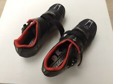 Specialized cleat cycle shoes