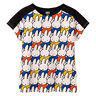 Uniqlo UT Miffy Bunny Rabbit Toddler Girl short sleeve T-shirt Tee