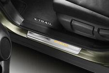 Nissan Interior Styling Door Sills & Surrounds