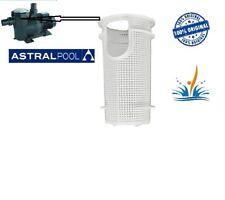 CESTELLO PREFILTRO POMPA ASTRAL SPRINT - GLASS PLUS - VICTORIA PLUS 4405010105