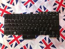 ⭐ ⭐ Dell Reino Unido Teclado E5400 E5500 E6400 E6500 E6410 E6510 M4500 M2400 ⭐⭐ RX221