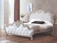 Camere Da Letto Foglia Argento : Letto foglia argento a camere da letto acquisti online su ebay