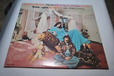 Sonny and Cher (MCA-2102) Mama was a rock and roll singer...  1973