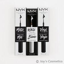 Lápices y delineadores de ojos líquidos NYX