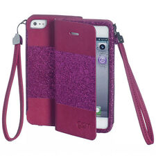 CELLY GLPOCIP501 GLAM COMPATIBILE PER IPHONE 4/4S/5 COLORE COME IN FOTO NUOVO