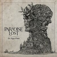 PARADISE LOST - THE PLAGUE WITHIN  CD NEUF
