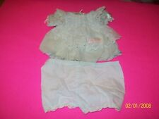 CABBAGE PATCH KIDS DOLL talking doll outfit  COLECO kids