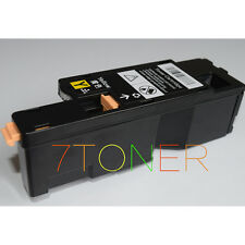 1 x Toner For Xerox Phaser 6010 6000 Xerox Workcentre 6015 6015V 106R01633