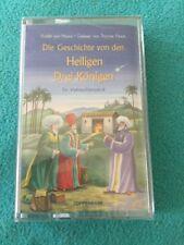 MC Die Geschichte von den Heiligen Drei Königen (2008) Ein Weihnachtsmusical Neu