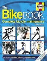 Haynes H5118 The Bike Book: Complete Bicycle Maintenance