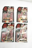 STAR WARS | EPISODE 1 Accessory Kits UNDERWATER NABOO SITH TATOOINE TY