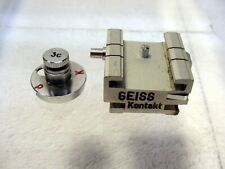 Geiss Synchron-Contact for IIc,IIIc,IIId Leica | Two parts ONLY | $29 |