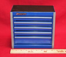 Snap On Royal Blue  Mini Bottom Roll Cab Tool Box - Brand New!!!