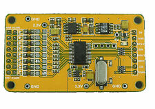 ADS1256 24bit ADC8 road AD-precision ADC data acquisition module B5-011