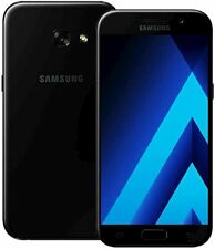 SAMSUNG GALAXY A5 (2017) 32GB A520F - Unlocked - Smartphone Mobile Phone