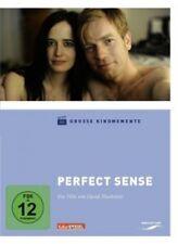 DAVID MACKENZIE/EVA GREEN/E.BREMNER/+ - GROßE KINOMOMENTE-PERFECT SENSE;DVD NEU
