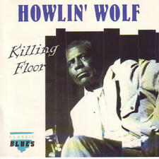 Howlin' Wolf–Killing Floor