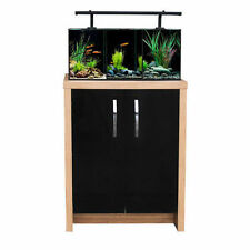 Rectangle (Standard) Fish Tank with Stand Aquariums