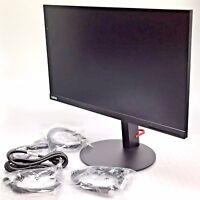 "Lenovo ThinkVision T24i-10 23.8"" IPS Monitor"