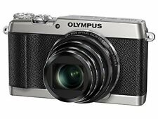 Olympus Compact DigitalCamera Stylus Sh-3 Silva Optical 5-Axis Stabil