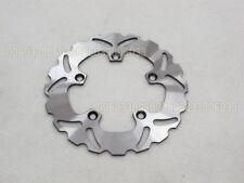 Rear Brake Disc Rotor for Ducati 749 S R 748 04-07 998 999 S R 02-07 #33