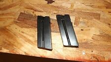 2 - factory NEW - Henry Survival Rifle - 8rd - .22lr magazines mags clips (h109*