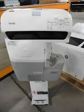 More details for epson 3lcd projector eb-440w  uxgavga usb lan unknown lamp hours no stand