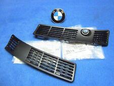 BMW e30 318i 320i 325i M3 Ziergitter NEU Scheibenwischer Cabrio Set rechts links