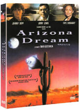 Arizona Dream / Emir Kusturica, Johnny Depp (1993) - DVD new