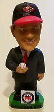 Rochester Red Wings bobblehead doll figure figurine President George Bush Busch