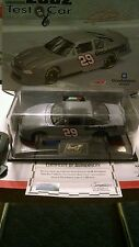 Kevin Harvick #29  2002 GM GOODWRENCH 1/24 Scale  TEST CAR  Monte  Carlo