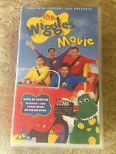 The Wiggles Movie - VHS Movie
